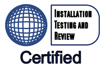 Certificado Instalation Testing and Review