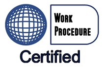 Certificado Work Procedure